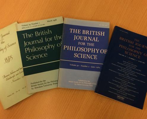 BJPS Journals