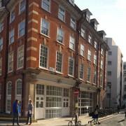 Lakatos Building, LSE